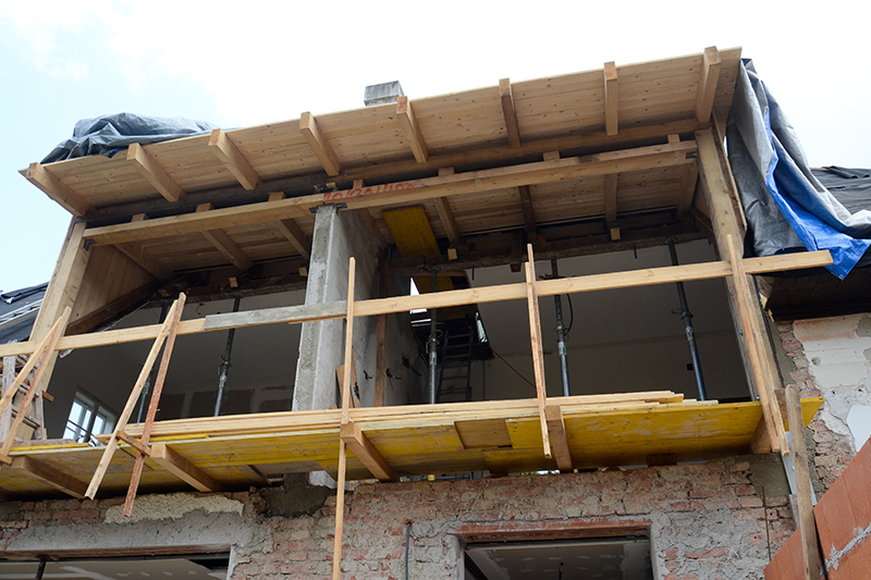 Loft Conversion Building Regs in UK United Kingdom