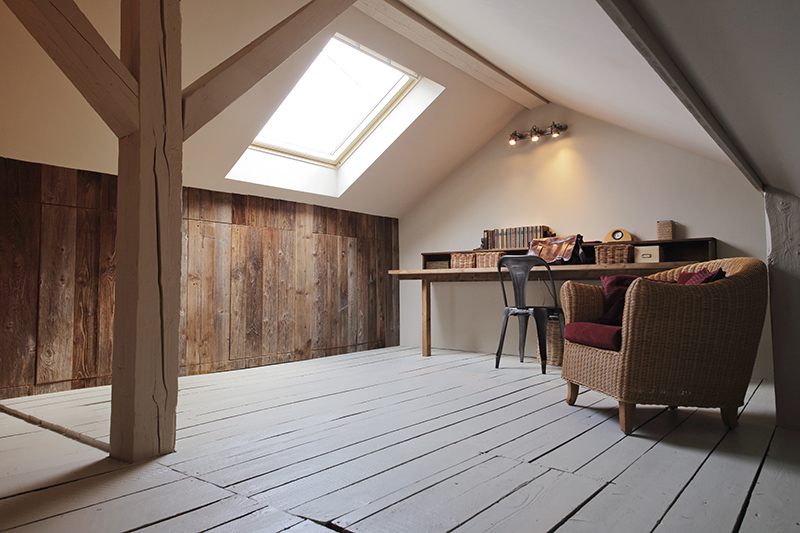 Loft Conversion Regulations in UK United Kingdom